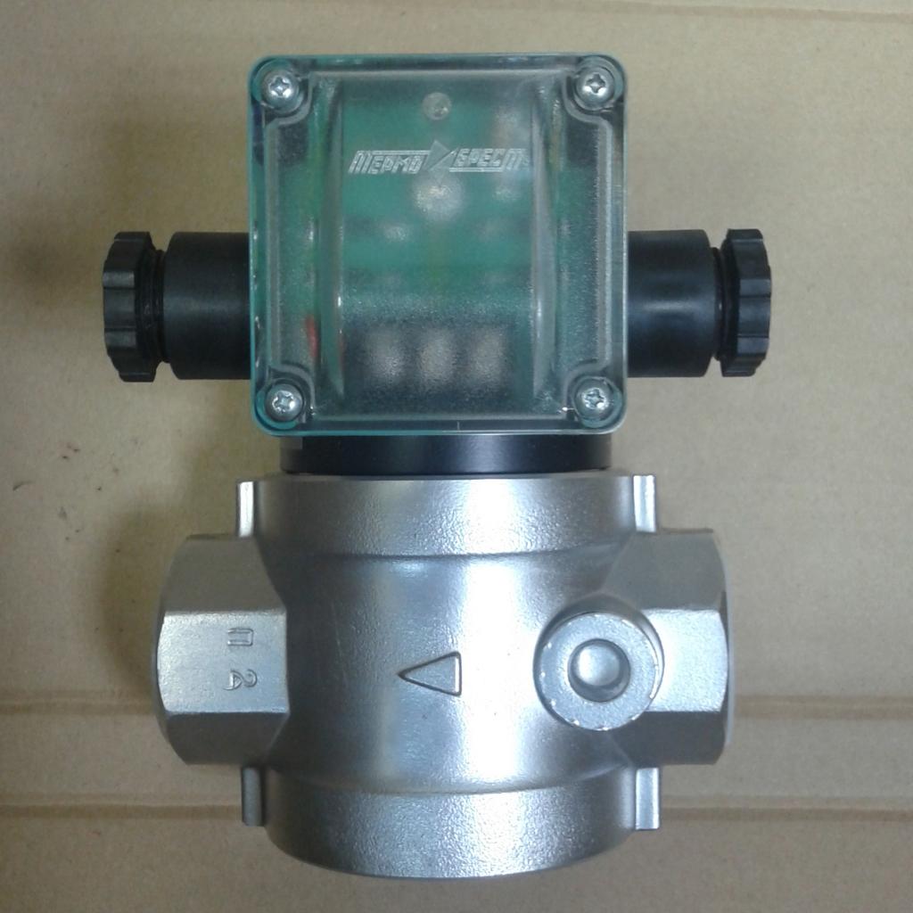 Клапан электромагнитный ВН1 1/2Н-6Е